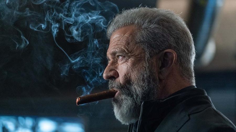 """Mel Gibson é o vilão em """"Mate ou Morra"""" - Imagem Filmes"""