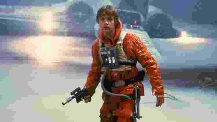 wanda skywalker - LucasFilm - LucasFilm
