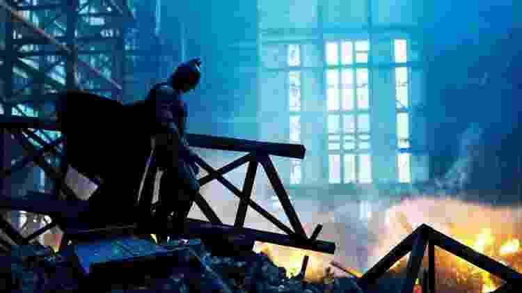jupiter batman - Warner - Warner