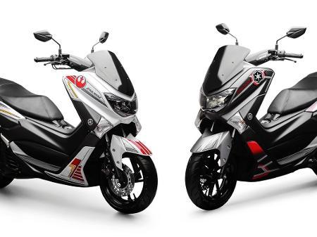 Yamaha lança scooter NMax em série exclusiva e limitada Star Wars; conheça  - 15/09/2020 - UOL Carros