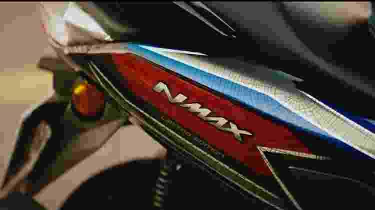 NMax Homem-Aranha - Reprodução - Reprodução