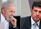 De olho na eleição em 2022, Lula e Mandetta viajam pelo Nordeste em agosto