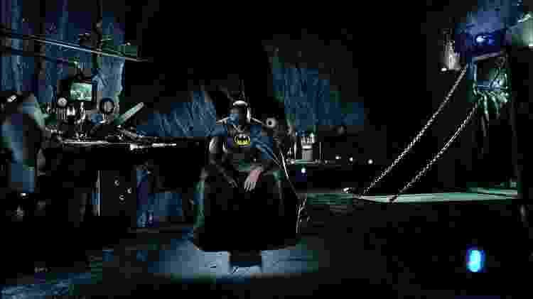 HQs 1990 batman returns - Warner - Warner