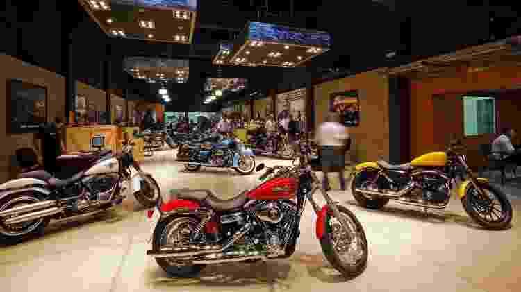 Com showroom fechado, primeiro atendimento nas concessionárias é feito pelos meios digitais  - Divulgação