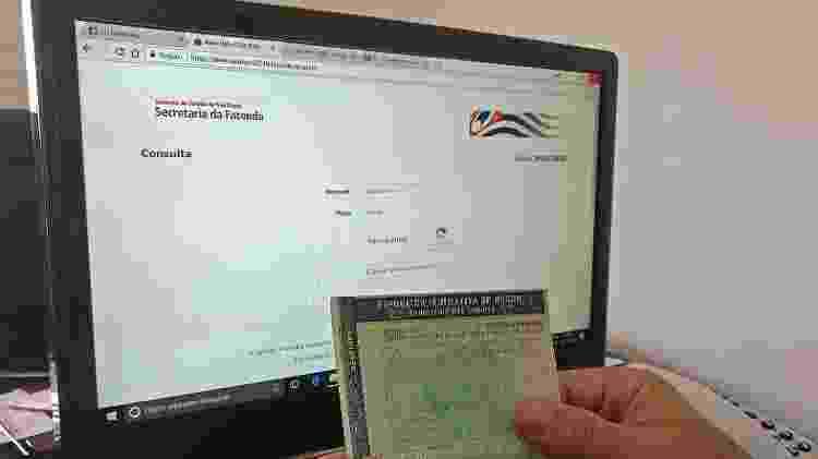 consulta online - Infomoto - Infomoto