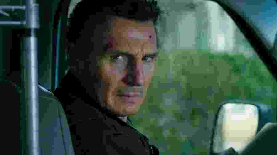 """Liam Neeson em """"Legado Explosivo"""" - Imagem"""