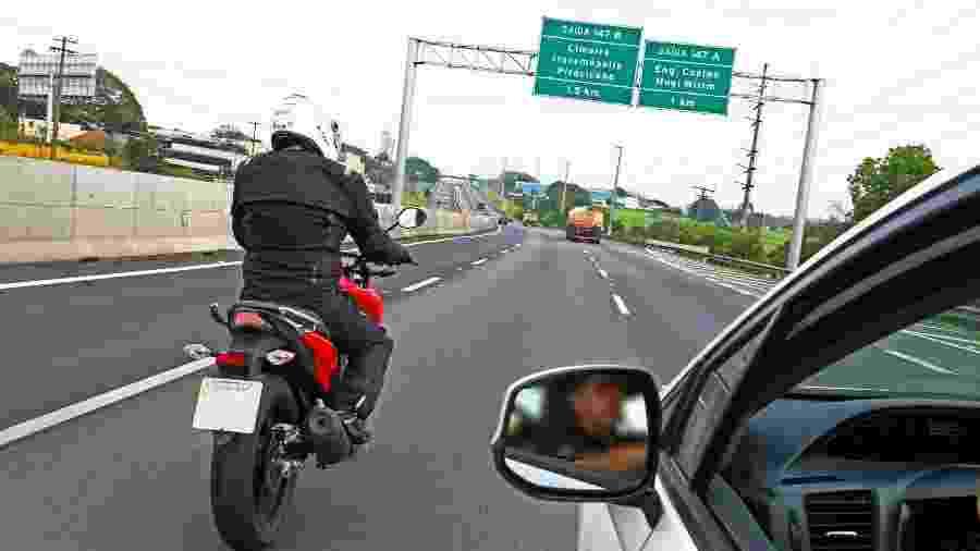 Semana Nacional do Trânsito chama a atenção de todos para a vulnerabilidade dos motociclistas, mais expostos ao risco  - Agência Infomoto