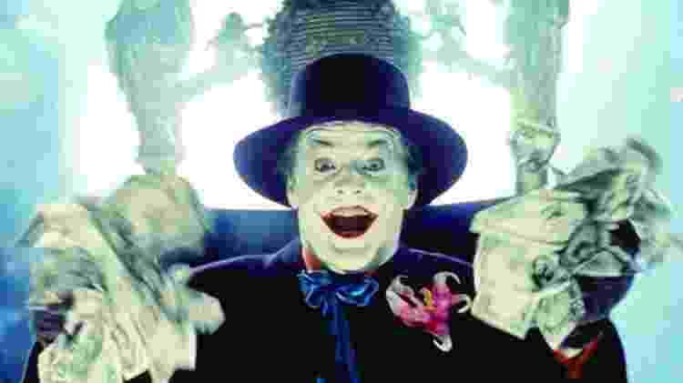 Jack Nicholson batman - Warner - Warner