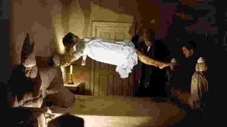 diretores exorcista - Warner - Warner