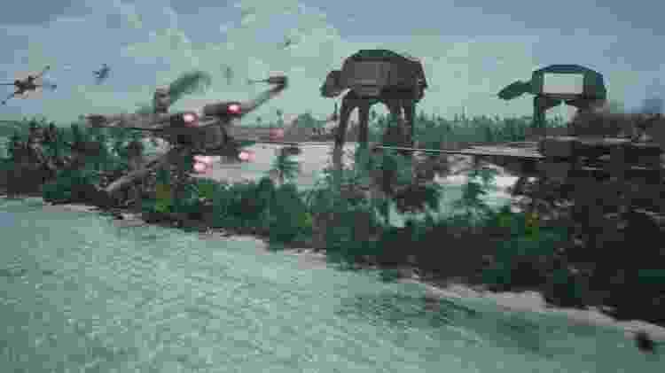 rogue one - LucasFilm/Disney - LucasFilm/Disney