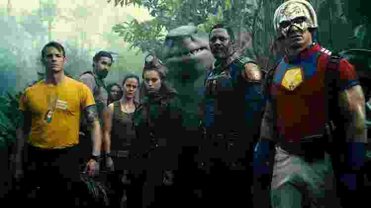 squad team - Warner - Warner