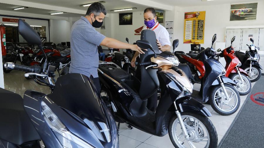 Alíquota do imposto para veículos novos passou de 12% para 13,3% no estado no último dia 15 de janeiro - Caio Mattos/Divulgação