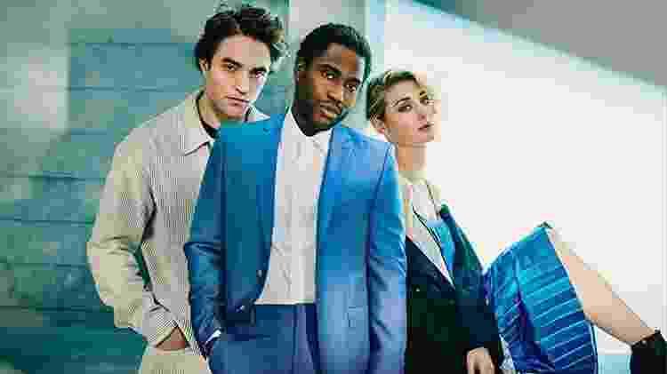 tenet trio - Warner - Warner
