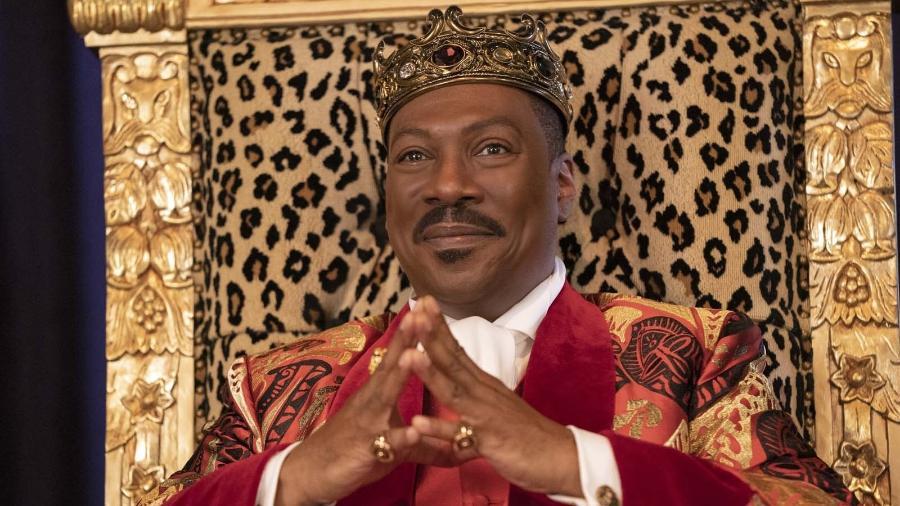 """Eddie Murphy volta ao trono em """"Um Príncipe em Nova York 2"""" - Courtesy of Amazon Studios"""