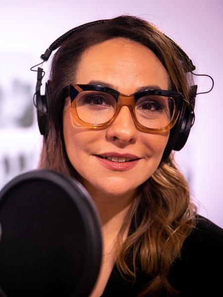 Maria Beltrão comanda podcast em que jornalistas contam bastidores de suas reportagens especiais - João Cotta/Rede Globo/Divulgação