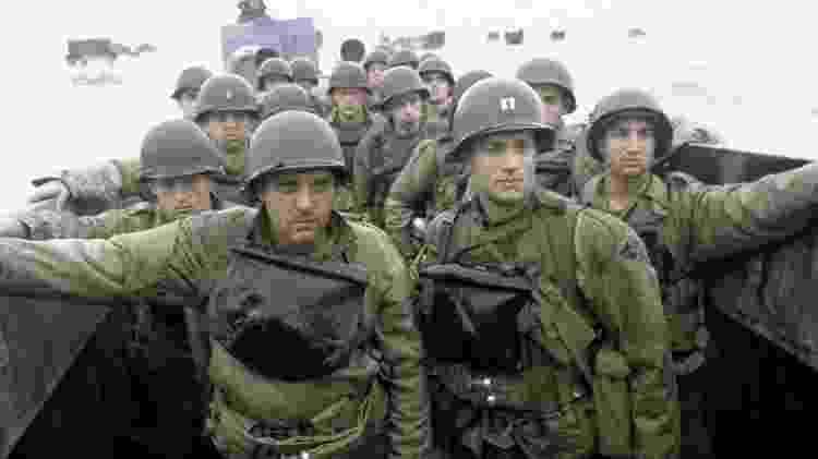 25 soldado ryan - Paramount - Paramount