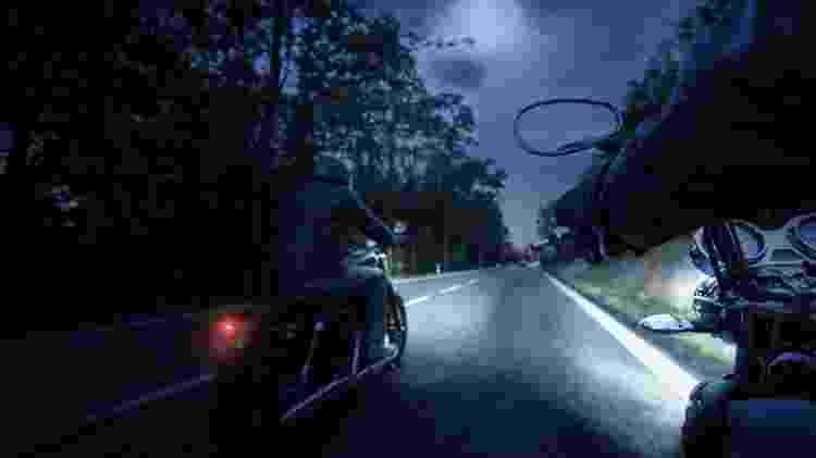 LED luz branca - Divulgação/Philips - Divulgação/Philips