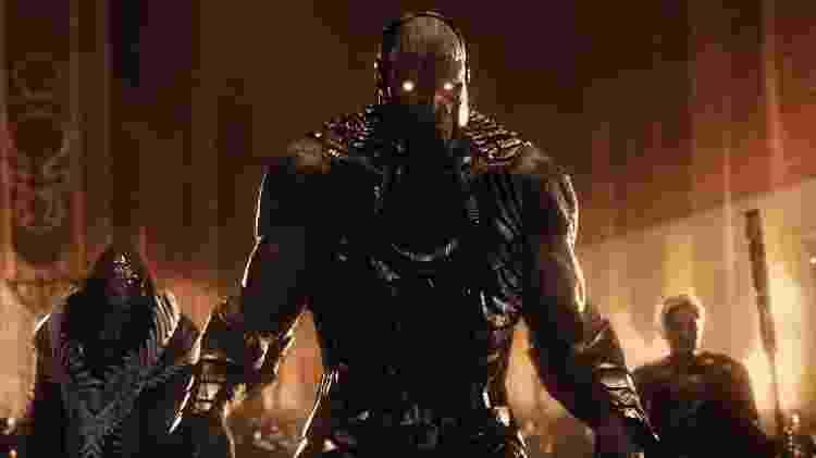 dcfilms darkseid - HBO Max - HBO Max