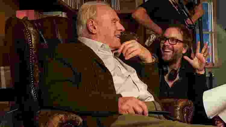 father diretor - California Filmes - California Filmes