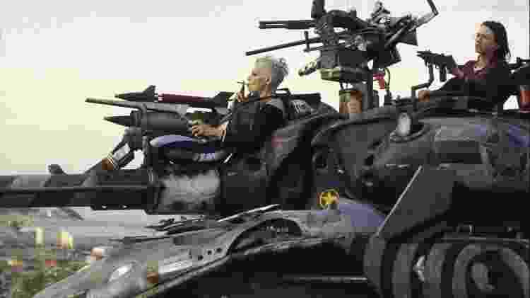 HQs 1990 tankgirl - United Artists - United Artists