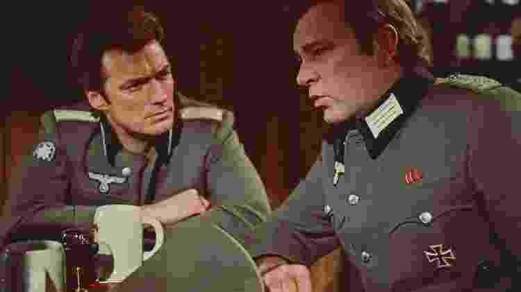 clint eastwood where eagles dare - MGM/Warner - MGM/Warner
