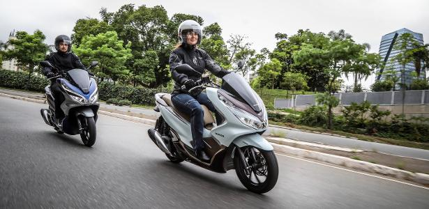 Report: Infomoto – Sales of scooters over the internet grows 16% in 2021;  see the best sellers