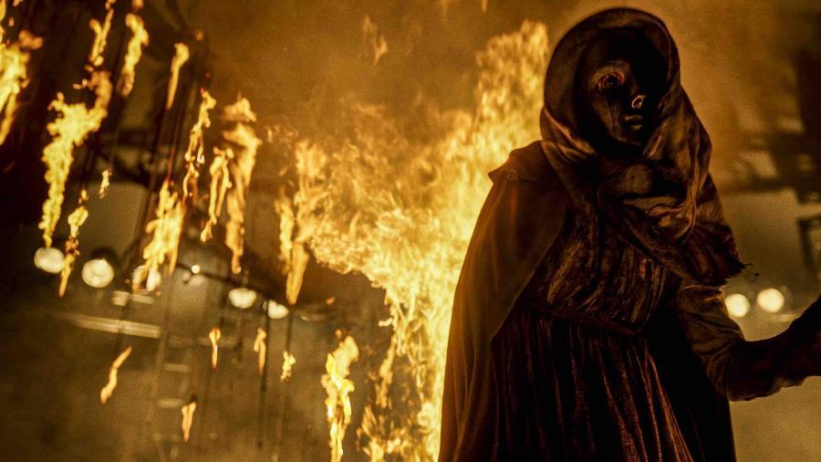 """O Mal é a ameaça no thriller """"Rogai Por Nós"""" - Sony"""