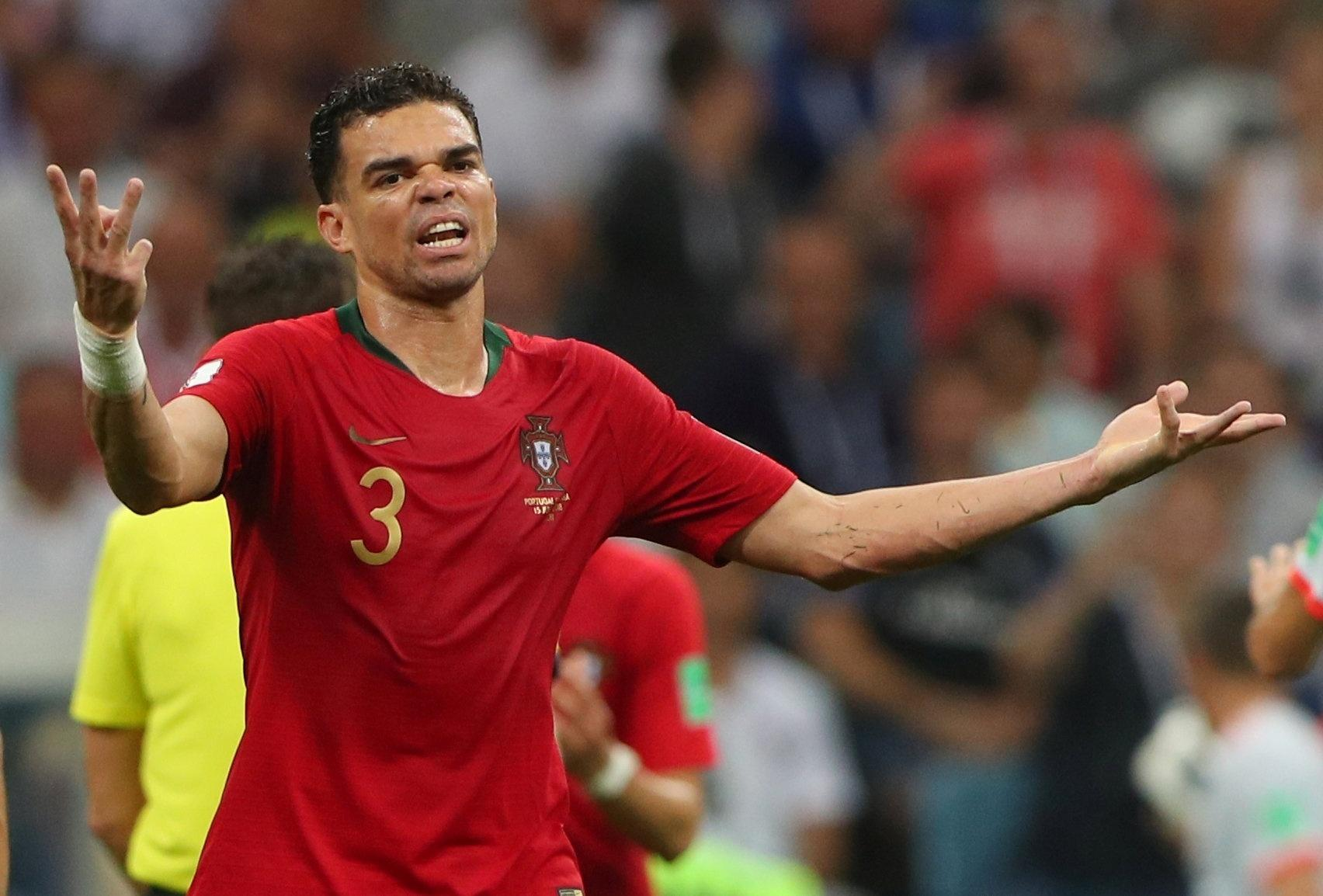 Portugal na Copa 2018  Nascido para ser cientista 0d127d720fe03