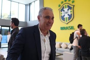 Lucas Figueiredo/CBF