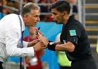 Jogo quente amplia rixa de seleção de Portugal com técnico português do Irã - AFP