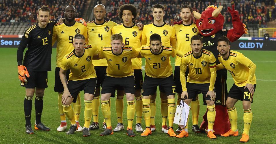 Bélgica seleção