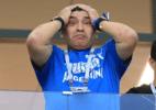 Onze fotos que provam que Maradona é o argentino de maior destaque na Copa - Reprodução/Twitter