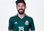 Carrasco do Brasil em Londres, Peralta anuncia saída da seleção mexicana - Laurence Griffiths - FIFA/FIFA via Getty Images