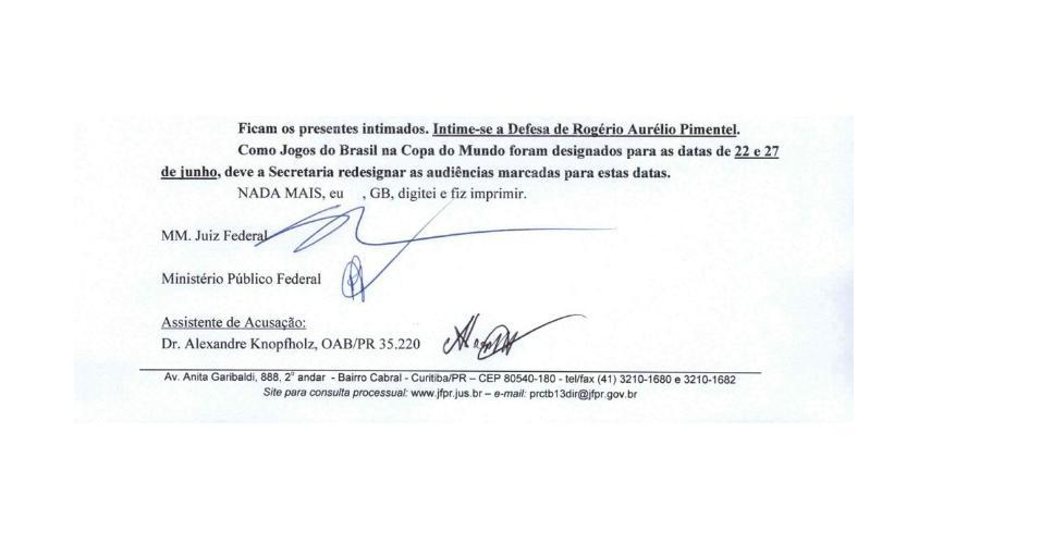 Sergio Moro decisão Lula