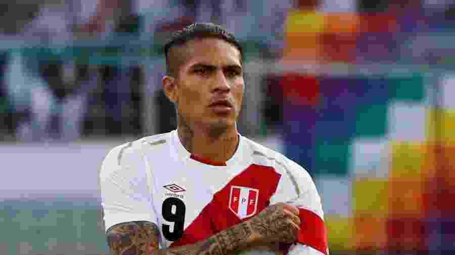 Convocação do Peru  Veja a lista de convocados da seleção - UOL Copa ... 4f9933940b611