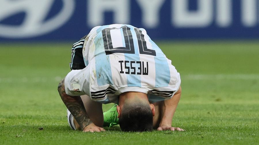 Resultado de imagem para eliminações argentinas
