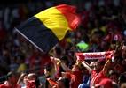 Inglaterra enfrenta a Bélgica nesta quinta-feira (28) - Petr David Josek/AP
