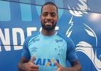 Maikyson Coelho/Cruzeiro