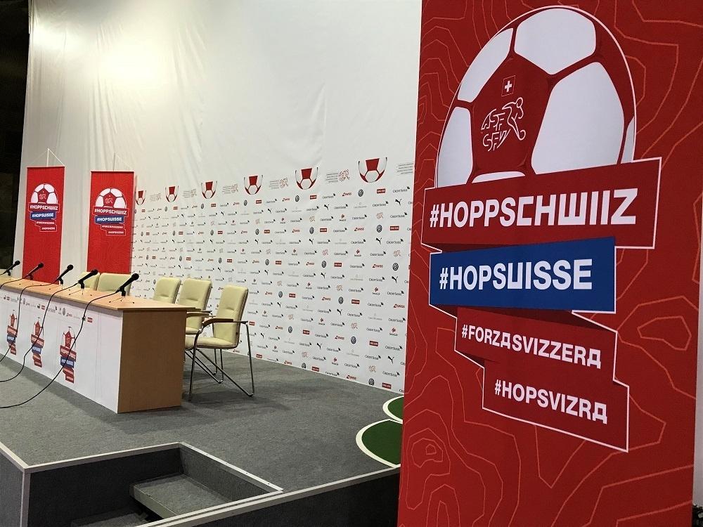 5c5a333425c Suíça na Copa 2018  Poliglota e multiétnica