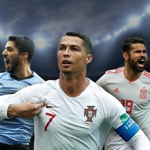 ca58f63082 20 de junhoÉ Mundial ou La Liga Campeonato Espanhol domina gols da Copa.  Dia foi de Real
