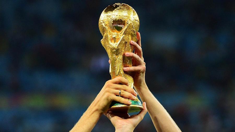 Telefônica Brasil deu ingressos da Copa do Mundo de 2014, realizada no Brasil, a agentes públicos - Rodrigo Villalba/MemoryPress
