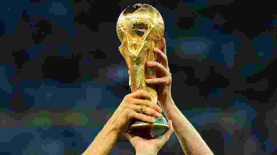 Eliminatórias sul-americanas da Copa do Mundo de 2022 começarão em outubro - Rodrigo Villalba/MemoryPress