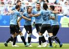 Uruguai enfrenta a Rússia pela última rodada da fase de grupos - Maddie Meyer/Getty Images