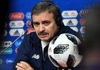 Após ameaças durante a Copa, técnico é liberado da seleção da Costa Rica - FABRICE COFFRINI/AFP