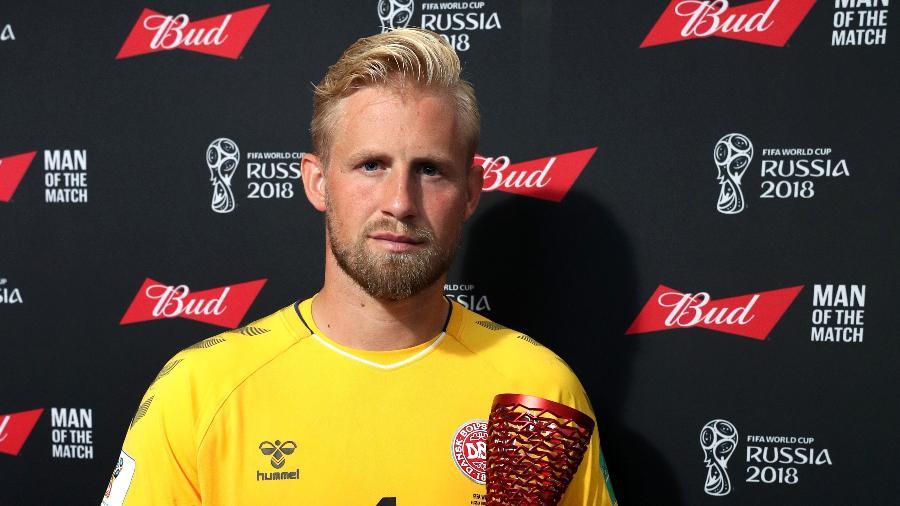 Patrick Smith/FIFA via Getty Images