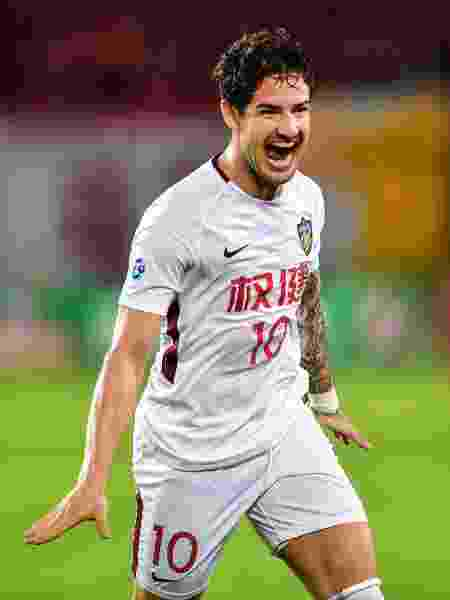 Problemas legais fizeram o Tianjin Quanjian mudar de nome  agora o clube se  chama Tianjin Tianhai 7ab1be4abf9ba