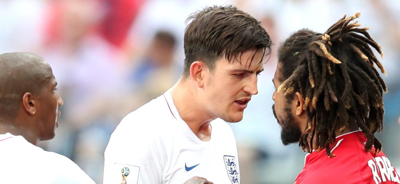 Ingleses e belgas na mira da Fifa: quem forçar cartão amarelo pode ser banido da Copa - Clive Brunskill/Getty Images