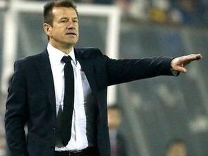 a18fc3a8c Dunga recebe convite para substituir José Pékerman na seleção da Colômbia