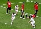 Efeito Ramadã? Seleções islâmicas vivem queda física no início da Copa - Darren Staples/Reuters