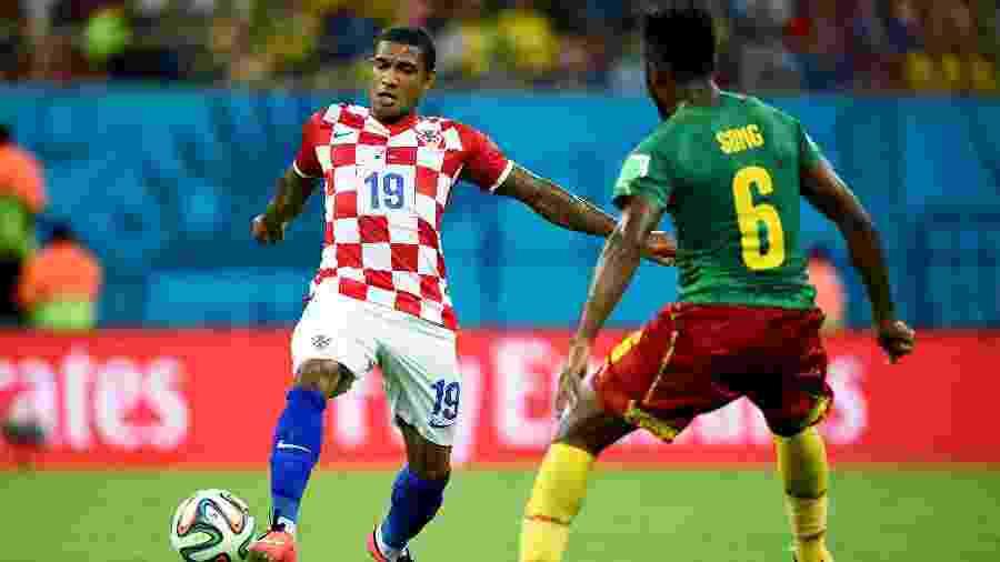 Brasileiro que jogou pela Croácia diz que